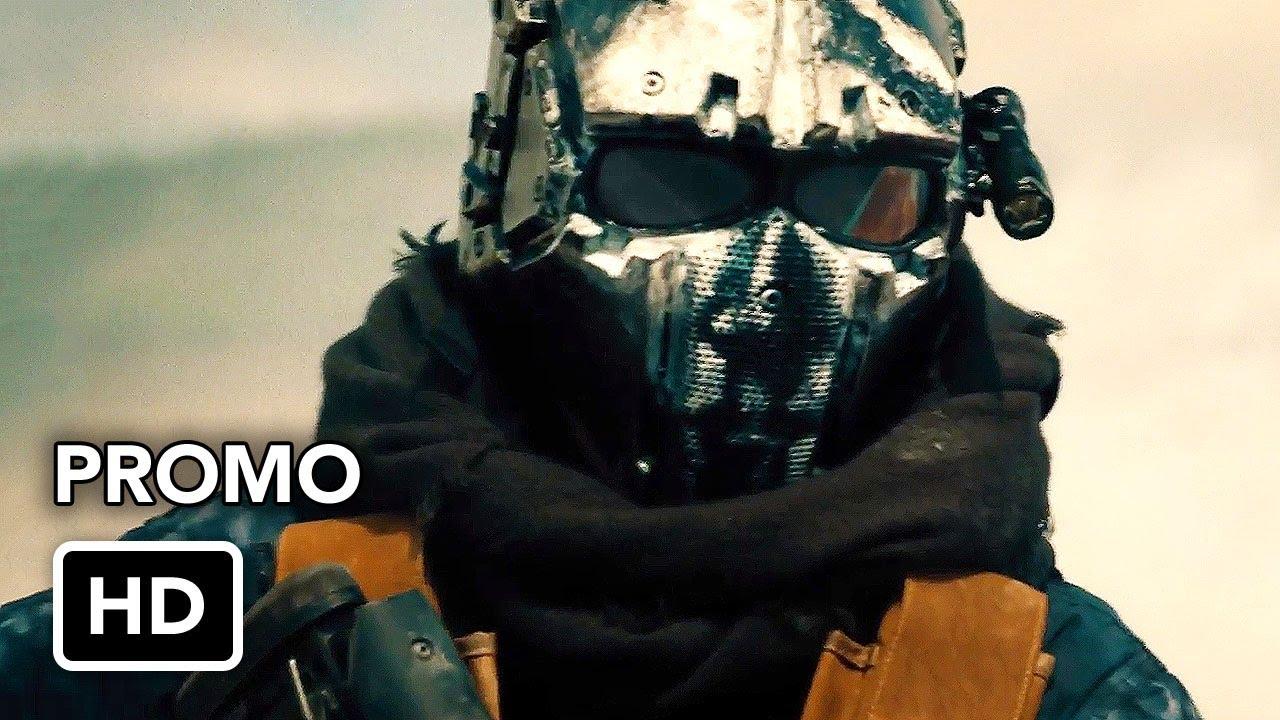 """Van Helsing 5x06 Promo """"Carpe Noctis"""" (HD)"""