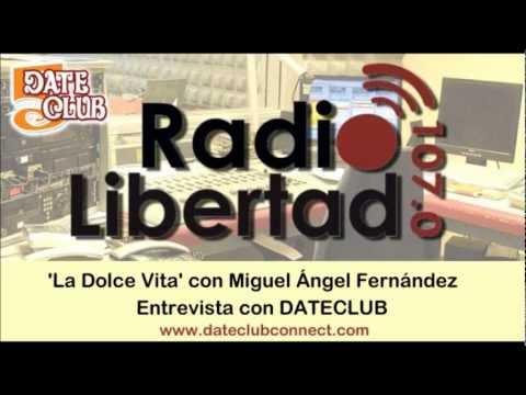 Interview with iTalkFM de YouTube · Duración:  16 minutos 31 segundos