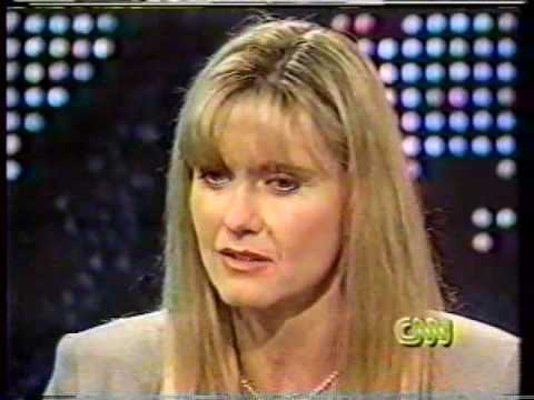 Olivia Newton-John On Larry King Live 1993