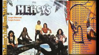 THE MERCY'S BEST SPESIAL ALBUM  (TEMBANG NOSTALGIA INDONESIA)