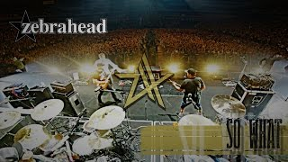 Zebrahead - So What