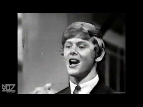 Johnny Farnham - Sadie (The Cleaning Lady) (1967)
