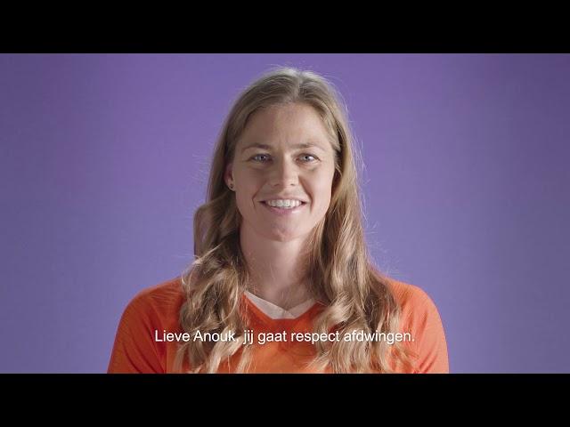 Oranjeleeuwinnen VV Kicks x Andrelon WWC2019