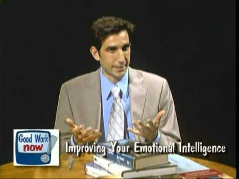 Good Work NOW! #15:  Emotional Intelligence (Full Length Version)