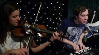 Fanfarlo - Replicate (Live at KEXP)
