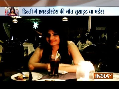 Air hostess jumps off terrace at Delhi residence, family alleges 'conspiracy' over dowry