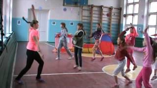 Інноваційний урок фізичної культури в 5 класі