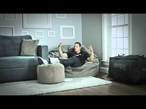 Lovesac Product Guide - MovieSac Overview