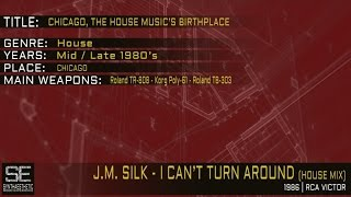 J.M. Silk - I Can