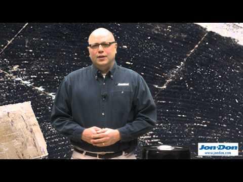 sentinel-sc-170-mastic-remover---jon-don-video