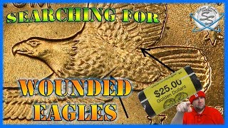 Bank Rolls of Y2K Sacs, looking for Wounded Eagles! thumbnail