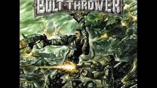 Bolt Thrower - Honour, Valour, Pride - Valour