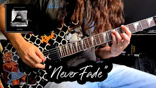 Never Fade (Alice In Chains Cover)