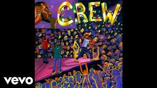 GoldLink - Crew (Backyard Band Remix) [Audio]