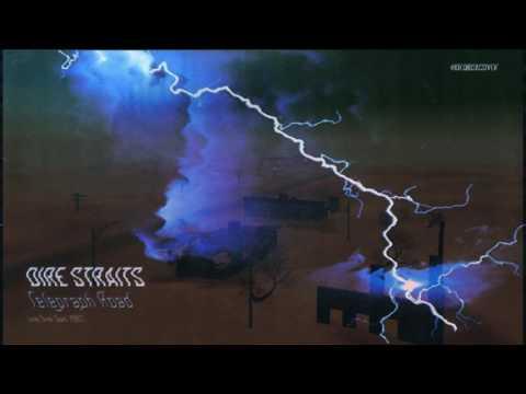 Dire Straits - Telegraph Road / HD-STUDIO VERSION Full.