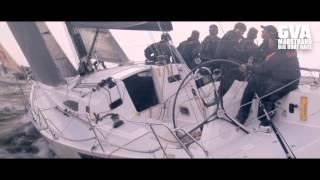 GVA Marstrand Big Boat Race 2014