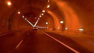 Euskal herriko tunelik luzeena