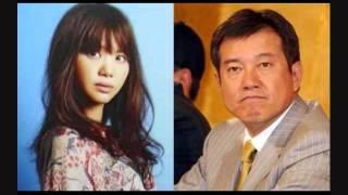 いきものがかりの吉岡聖恵さんが、プロ野球チーム読売巨人軍の監督であ...