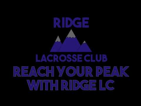 Ridge LC vs John Jay Cross River