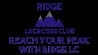 Ridge LC vs John Jay Cross River