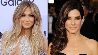 Six Stars Defying Age Without Plastic Surgery