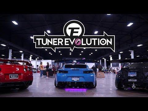 Tuner Evolution Philly 2019 | Mike Burns (4K)