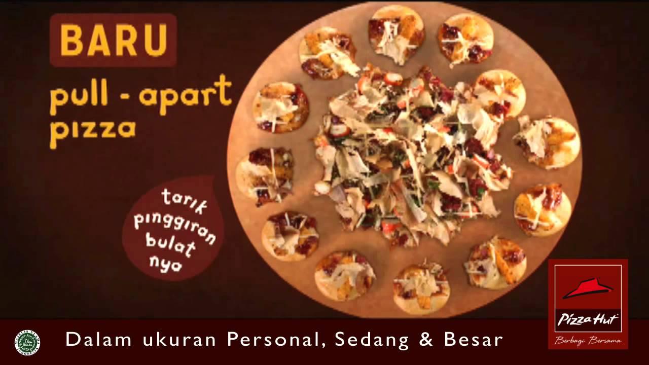 Pull Apart Okoyaki Pizza 5 2014