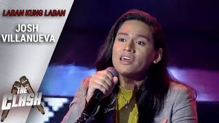 Josh Villanueva - Hindi Tayo Pwede | The Clash Season 3