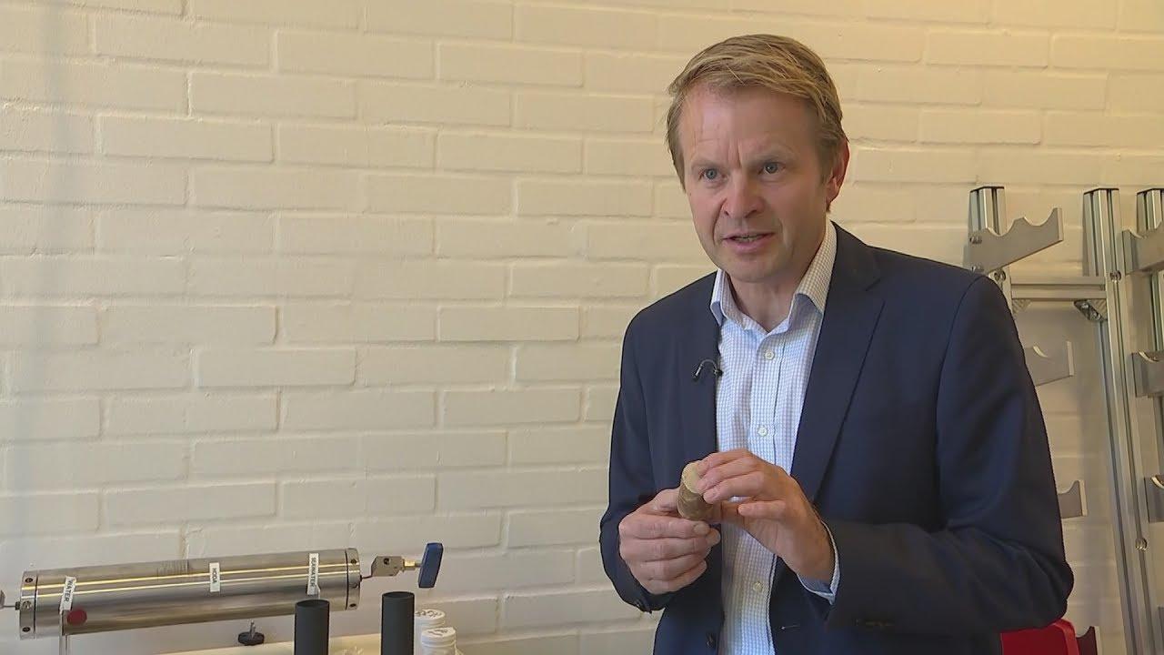 Ekspert: Det bliver svært at få fat i mere nordsøolie - DR Nyheder