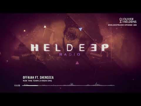 Oliver Heldens - Heldeep Radio #169