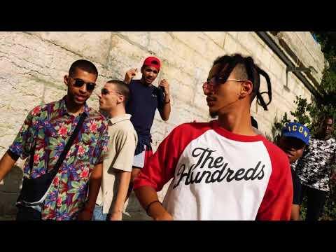 Youtube: Mazoo – Passe La Mouli x Rive Magenta (Prod.Izen)