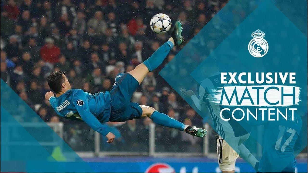 a96eba4ebee Juventus 0 - 3 Real Madrid