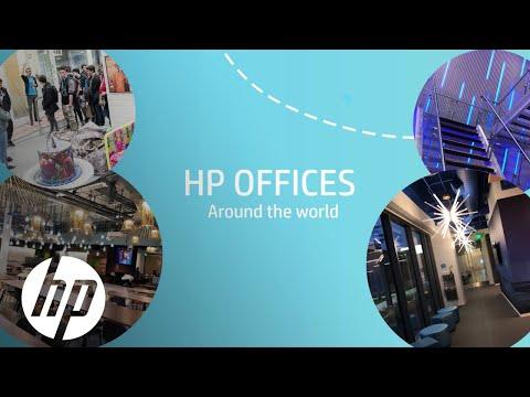 Career Vlog : Season 2 | HP Offices Around The World: Dalian, China | HP Careers | HP
