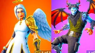 FORTNITE ITEM SHOP June 2, 2019! Today's New Daily Store Items! Video