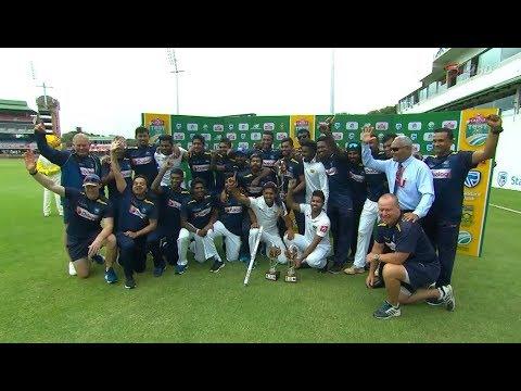 South Africa vs Sri Lanka | 2nd Test | Day 3 wrap