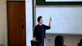 Introduction to Bioinformatics - Week 1 - Lecture 1