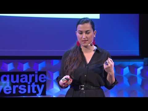 Challenging Gender Selection | Tereza Hendl | TEDxMacquarieUniversity
