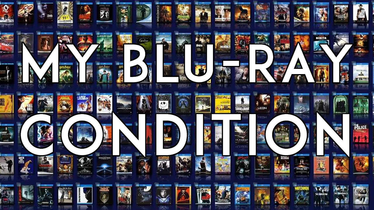 Download My Blu-Ray Condition
