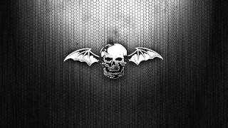 Avenged Sevenfold - Second Heartbeat - Demo Version