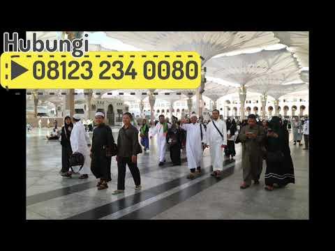 Tipu Jemaah Umroh, Polisi Tangkap Pemilik Travel Al Fatih - BIS 19/07.