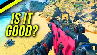 Black Ops 4 Multiplayer - Is It Good? | First Impressions Of PC Version