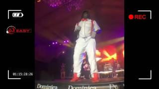 asa bantan at world creole music festival wcmf 2016 dominica