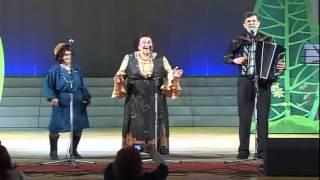 Нина Марченко Бирюзовые колечки