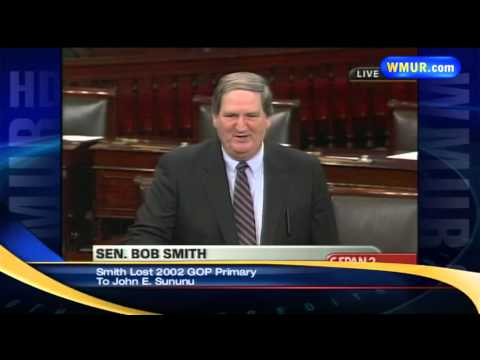 Analysis: Bob Smith to face Jeanne Shaheen in 2014