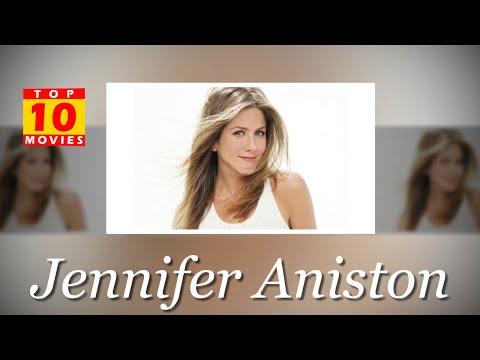 Jennifer Aniston Best Movies - Top 10 Movies List