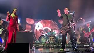 Devin Townsend - Kingdom - Live (front row) - Paris, France / Empath Europe Tour 2019