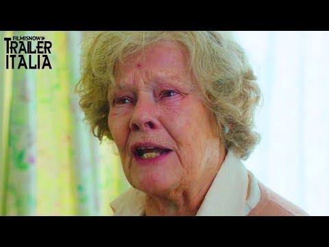 RED JOAN (2019)   Trailer ITA Del Film Con Judi Dench