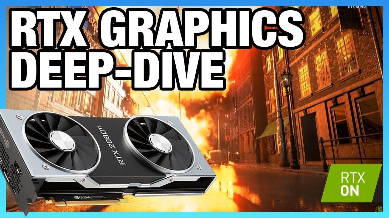 21209c08f Ray Tracing jede na AMD i bez NVIDIA RTX – ta narychlo ohlásila RayTracing  i pro GTX modely! - DDWorld.cz