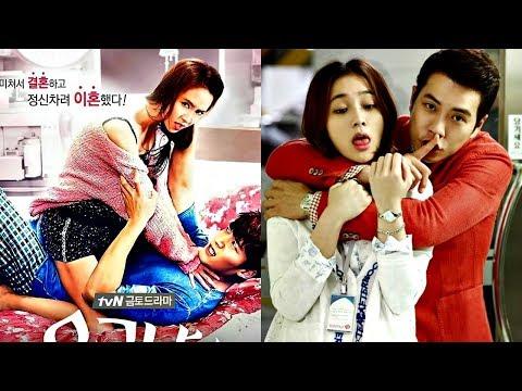 My 10 Favorite Break Up & Make Up Korean Drama | Romantic Comedies
