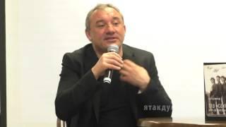 Николай Фоменко о современном кино #ЯтакДУМАЮ Сеня Кайнов Seny Kaynov #SENYKAY